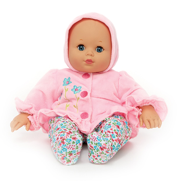 BabyCuddles doll