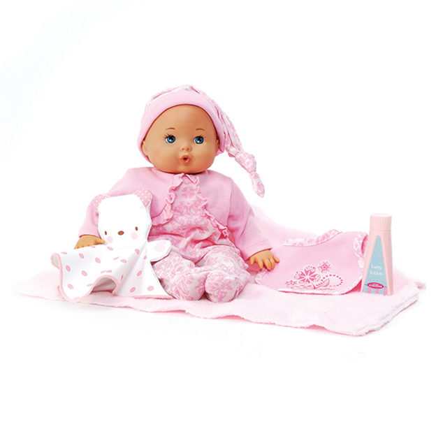 SweetBabyNurseryLittleLoveEssentials doll