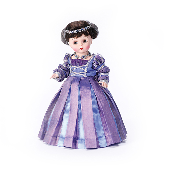 German Prinzessin doll
