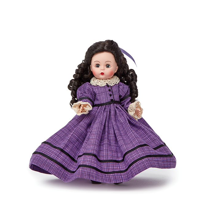 Little Women beth doll