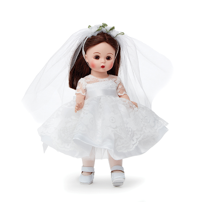 FirstCommunion doll