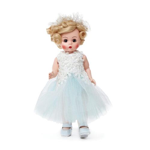 Icy Elegance doll