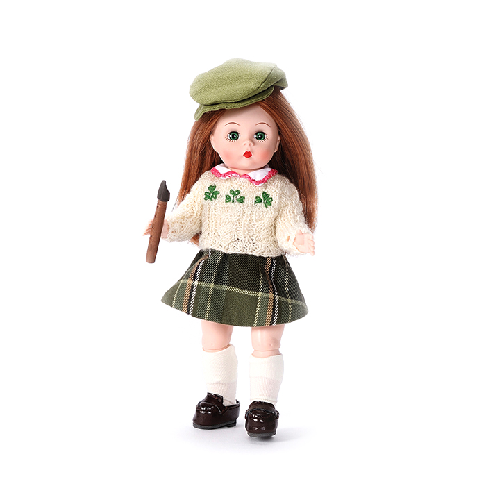 Little-Piper doll
