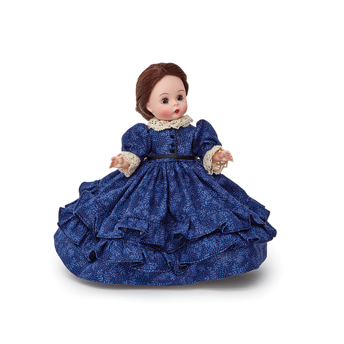 Little Women meg doll