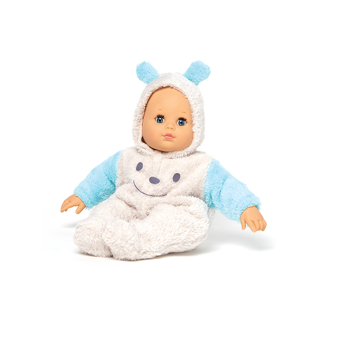 Babble Baby Bear_doll