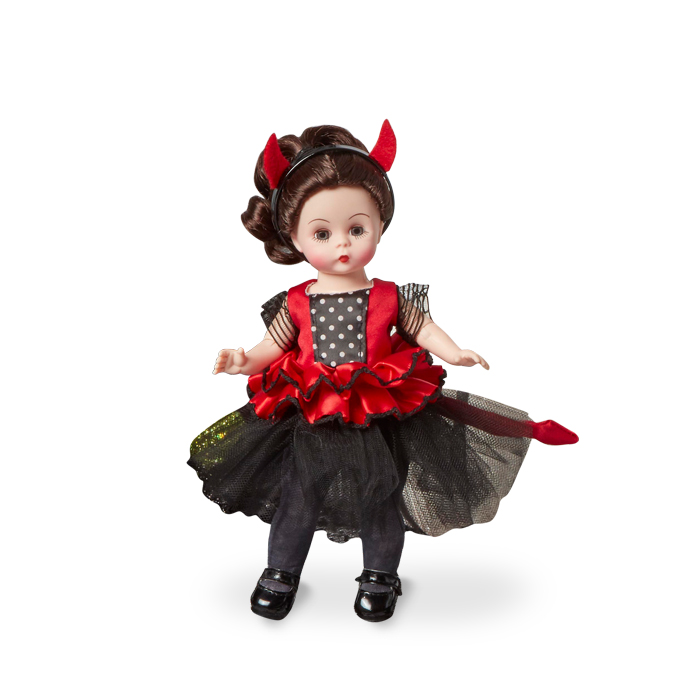 Darling Devil Collectible Doll