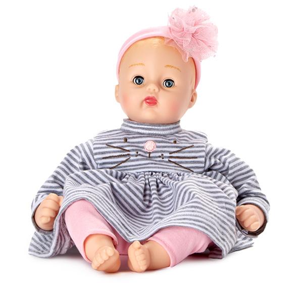 Kitty Huggable Huggums baby doll