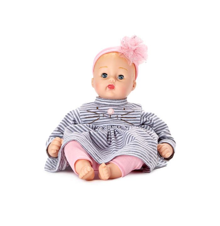 Kitty Huggable Huggums baby doll