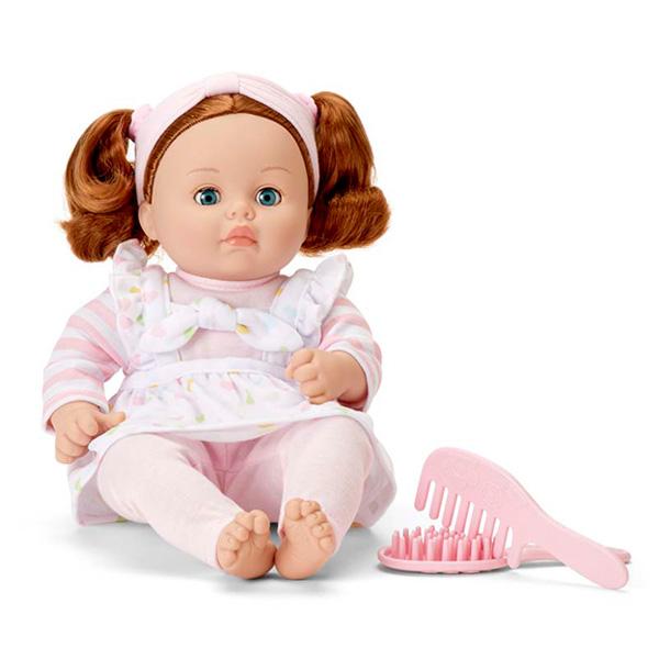 My Little Girl Light skin doll