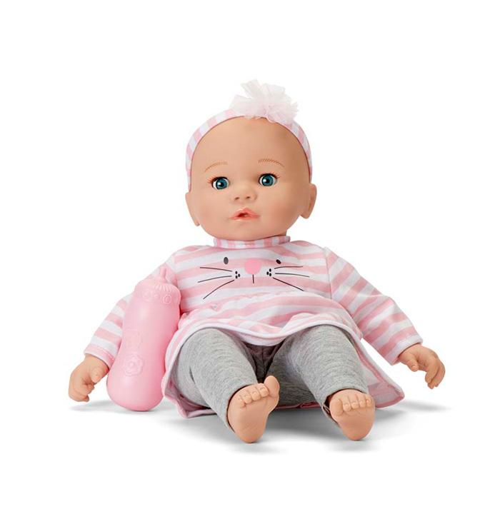 Sweet Smiles Kitty Light skin doll