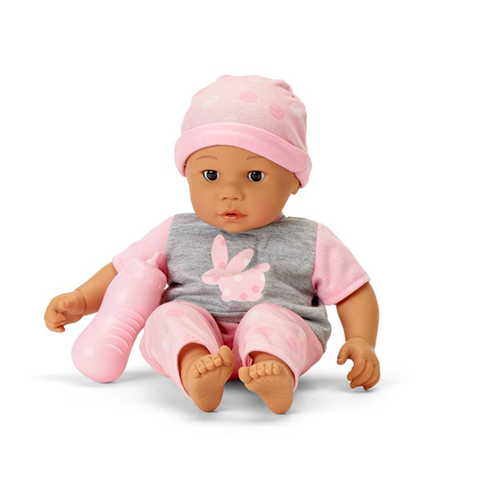 Sweet Smiles Medium Skin tone doll