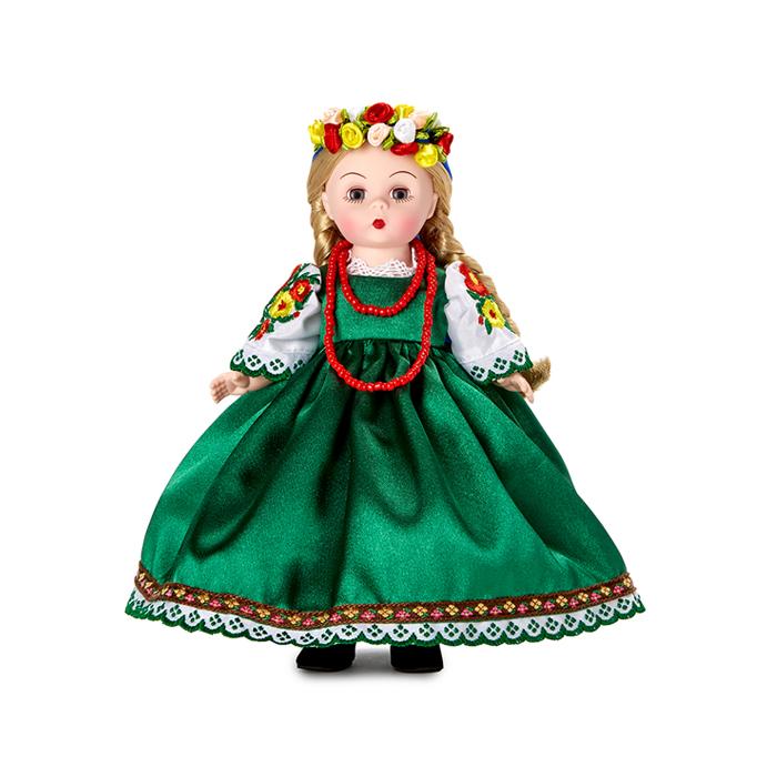 Polish Ksiezniczka Collectible Doll