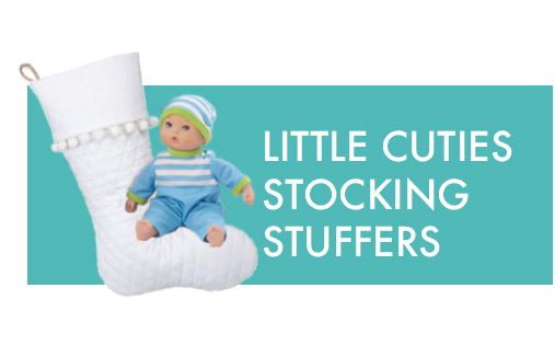 Click to order the Little Cuties dolls