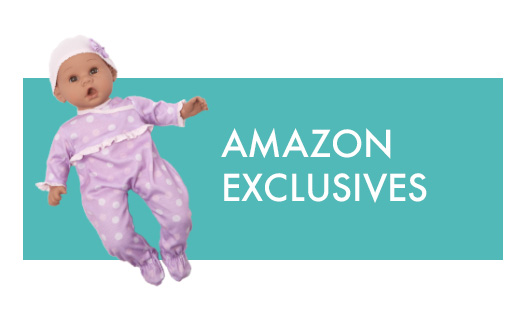 Click to view Amazon Exclusive dolls