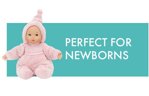 Click to order for Baby's First doll