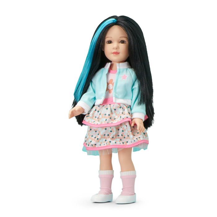 Kindness Club doll-Emmi