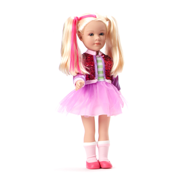 Kindness Club doll-Harper