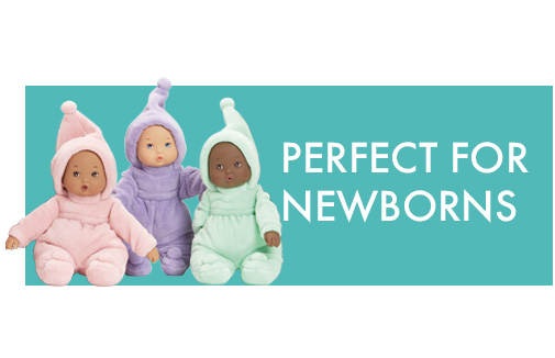 Click to order MyFirst dolls